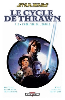 Star Wars : le cycle de Thrawn - Mike Baron