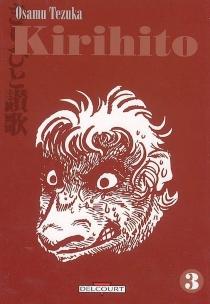 Kirihito - OsamuTezuka