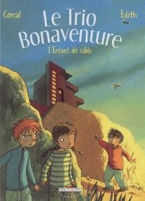 Le trio Bonaventure - Corcal