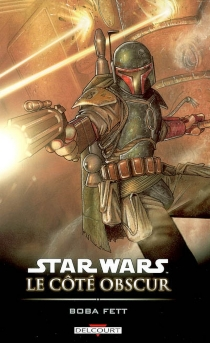 Star Wars : le côté obscur - CamKennedy