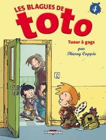 Les blagues de Toto - ThierryCoppée