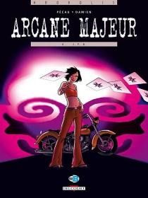 Arcane majeur - Damien