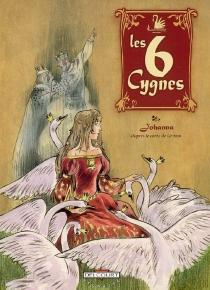 Les 6 cygnes - JohannaSchipper