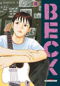 Beck| Harorudo Sakuishi - HarorudoSakuishi
