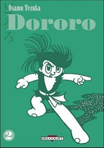 Dororo - OsamuTezuka