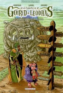 Les enquêtes de Goirïd et Leôdhas - Corbeyran