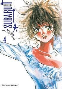 Masahito Soda| Subaru, danse vers les étoiles ! - MasahitoSoda