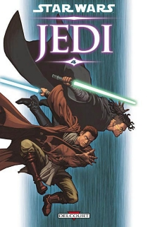 Star Wars Jedi - DavidéFabbri