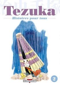 Histoires pour tous - OsamuTezuka