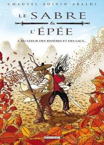 Le sabre et l'épée - HervéBoivin