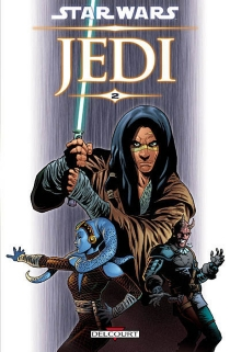 Star Wars Jedi - Jan Duursema