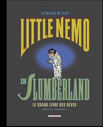 Little Nemo in Slumberland - WinsorMcCay