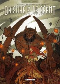 Daisuke et le géant - AlessandroBilotta
