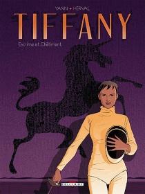 Tiffany - Herval