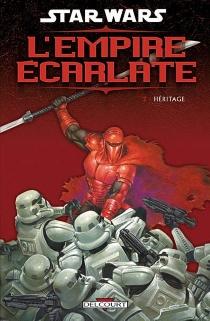 Star Wars : l'Empire écarlate - MikeRichardson