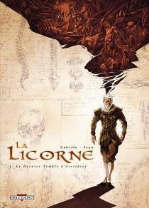 La licorne - MathieuGabella