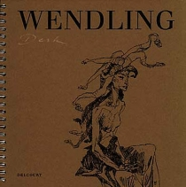 Desk - ClaireWendling