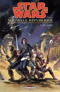Star Wars : Nouvelle République - Kevin J.Anderson