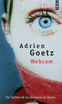 Webcam - Adrien Goetz