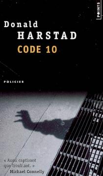 Code 10 - DonaldHarstad
