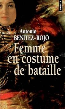 Femme en costume de bataille - AntonioBenítez Rojo