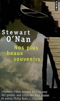 Nos plus beaux souvenirs - StewartO'Nan