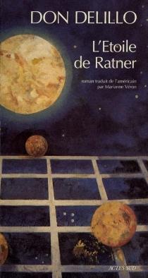 L'étoile de Ratner - DonDeLillo