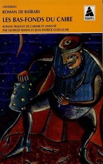 Roman de Baïbars -