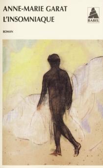 L'insomniaque - Anne-MarieGarat