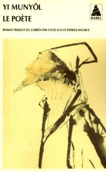 Le poète - Mun-YolYi