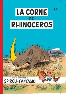 Une aventure de Spirou et Fantasio - AndréFranquin