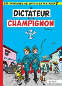 Spirou et Fantasio - AndréFranquin