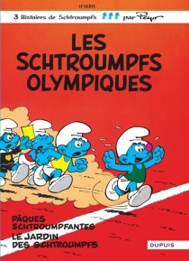 Les Schtroumpfs - Peyo