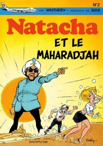 Natacha - Gos
