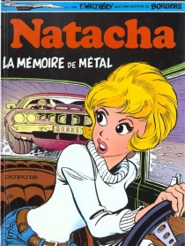 Natacha | Volume 3 - ÉtienneBorgers