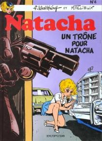 Natacha - MauriceTillieux
