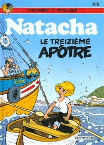 Natacha - FrançoisWalthéry
