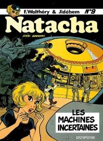 Natacha - ÉtienneBorgers