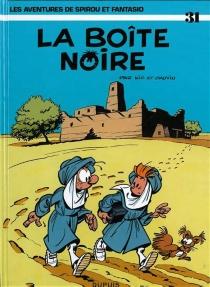Spirou et Fantasio - RaoulCauvin