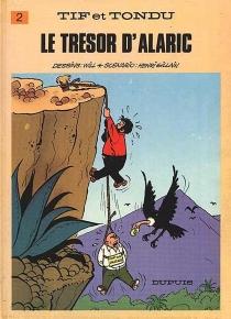Tif et Tondu - HenriGillain