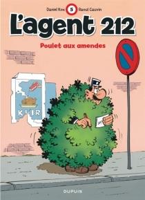 L'agent 212 - RaoulCauvin
