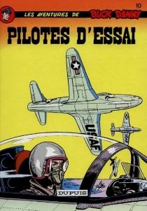 Les aventures de Buck Danny - Jean-MichelCharlier