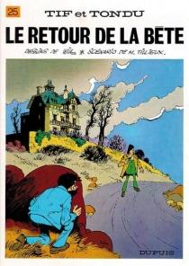 Tif et Tondu - MauriceTillieux