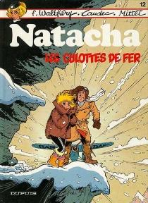 Natacha - Laudec