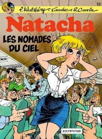 Natacha - RaoulCauvin