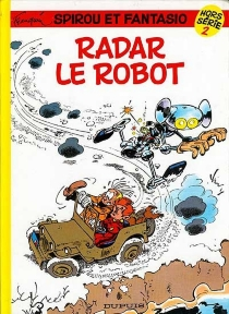 Spirou et Fantasio : hors série -