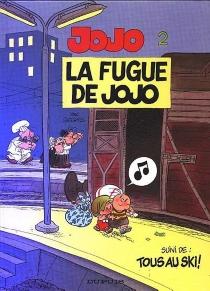 Jojo - AndréGeerts