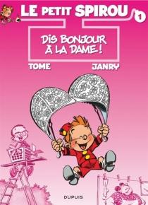 Le petit Spirou - Janry