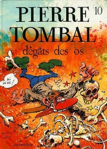 Pierre Tombal - Raoul Cauvin