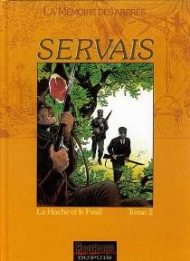 La mémoire des arbres - Jean-ClaudeBissot